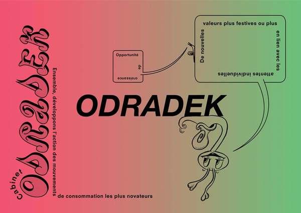 Oradrek
