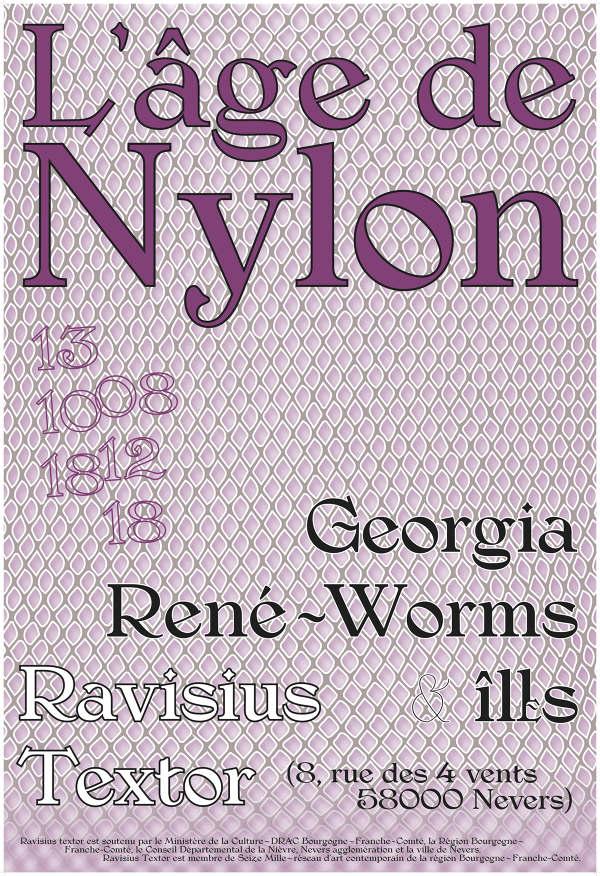 L'Âge de Nylon